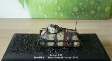DEAGOSTINI - SOMUA S35 1ere DLM SAINT-OUEN (FRANCE)  - 1940