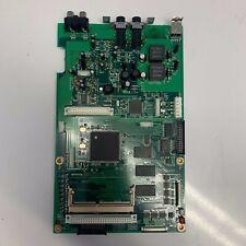 MPC 2500 Main CPU PCB board