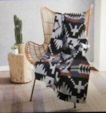 """Pendleton native style design Throw / Blanket - 50"""" x 70"""" - New"""
