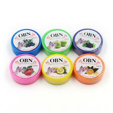 64x Manicure Nail Art Polish Vanish Remover Cleaner Flavor Wet Wipes Pads Papers