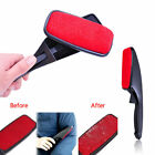 New Swivel Lint Fluff Fabric Clothes Dust Brush Pet Hair Remover Dry Cleaner