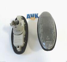 Seitenblinker Blinker rauch, Mazda 323, 626, Premacy, MPV I, II