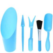 Succulent Potting Kit Garden Tools (Blue)