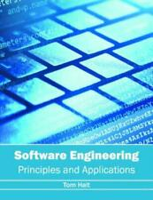 Software Engineering: Principles and Applications