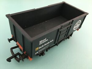 Mainline 37-145 ICI Bulk Soda Ash Wagon Mond Div OO gauge unboxed suit Hornby