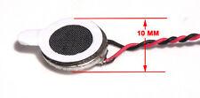 SCALELIKE INDUSTRIES SP1000 1 WATT ALL 8 OHM 10mm DCC SPEAKER NEW IN PACKAGE