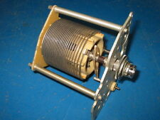 VARIABLE INDUCTANCE