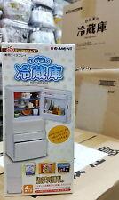 Miniatures Refrigerator Box Set - Re-ment  , h1ok