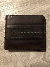 Timberland Brown Wallet Mens