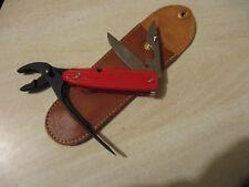 couteau pince le dépanneur thiers modèle pompiers