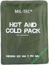 BOLSA COMPRESA FRIO CALOR - HOT AND COLD PACK MIL TEC 16024100