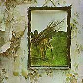 Led Zeppelin - IV (CD 1997) Remastered