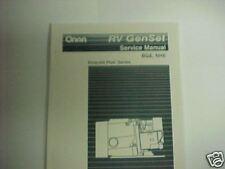 ONAN Manual Store !! FULL !!     BGE/NHE Emerald (146)