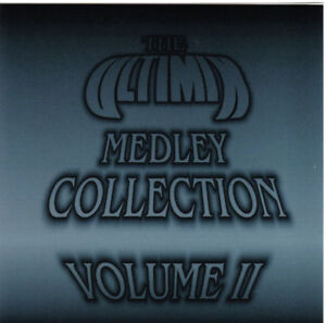 Ultimix MEDLEY COLLECTION 2 CD 80s MADONNA MEDLEY NEW 70s Planet Rock Black Box