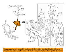 Cadillac GM OEM 07-09 SRX Transmission-Gear Shift Shifter 19167874