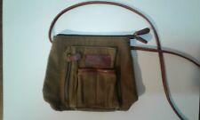 Relic Canvas Shoulder Bag No. R25