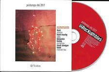 CD CARDSLEEVE COLLECTOR 15T BENJAMIN BIOLAY/FEIST/ALIOCHA/MARK LANEGAN/JOON MOON