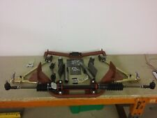 ford rack kit/corsair/ capri/105e /cortina 1 & 2/escort engine & suspension kit