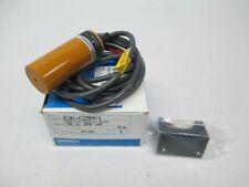 NEW - OMRON - E2K-C25MY1 Capacitive Proximity Switch