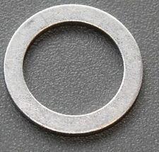 Drain Sump Plug Seal FOR VW PASSAT 3B 2.5 98->05 Diesel 3B2 3B3 3B5 3B6 Elring