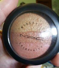 MAC Mineralize Skinfinish~TRIPLE FUSION~ BNIB L.E. HTF! LOW Worldwide shipping!