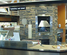EARTHSTONE 130-PA WOOD FIRED OVEN