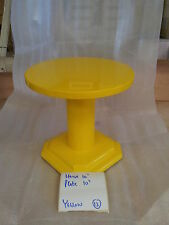 Cake Stand - Flower Stand - Wood Stand - Display Stand