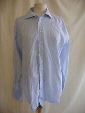 Austin Reed Cotton Regular Single Cuff Formal Shirts for Men
