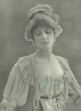 Duchess of Rutland Marion Margaret Violet Lindsay 1902 Baron De Meyer Article