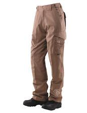 TRU-SPEC 1072047 Coyote 24-7 Series Comfort Cotton Trousers Pants W38 L30