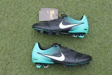 BNIB 2011 NEW NIKE CTR360 MAESTRI II FIRM GROUND SIZE 8 US 9 FOOTBALL BOOTS +Bag