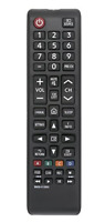Remote Control Replacement for Smart 4K UHD LED LCD TV Samsung 6 Series MU6290