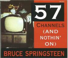 Bruce Springsteen - 57 Channels 1992 CD single