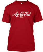 Aircooled Classic - Air Cooled Hanes Tagless Tee T-Shirt