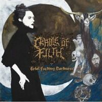 Cradle of Filth - Total F**king Darkness [CD]