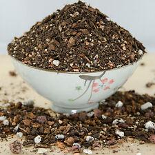 10 Cups Super Blend Premium Bonsai Tree Soil - With Mycorrhizae, Lava & Sand