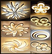 best seller  LED Deckenleuchte Deckenlampen Lichtfarbe einstellbar dimmbar A+ F1