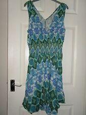 Peacocks Viscose Dresses for Women