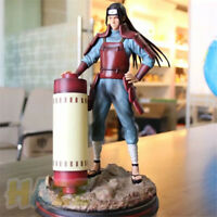 Anime Naruto Senju Hashirama PVC Action Figure Model Toys 30cm No Box