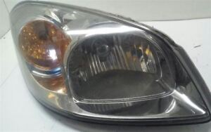 Passenger Headlight Amber Turn Signal Lens Fits 05-08 COBALT 103199