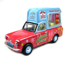 OXFORD DIECAST 1:76 OO GAUGE CH009 CHIPPERFIELDS FORD ANGLIA VAN CANDY FLOSS