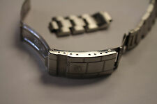 ROLEX STAINLESS STEEL WATCH BAND FOR PARTS BAND# 93510