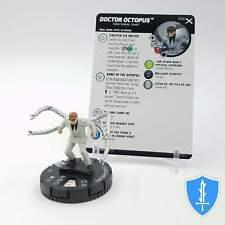 Doctor Octopus - 034 Marvel Earth X HeroClix Miniature Rare
