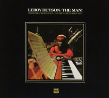 Leroy Hutson-The Man!  CD NEUF