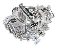 Quick Fuel 650 CFM Carb Carburetor BR-67255 Electric Choke Double Pumper CUSTOM