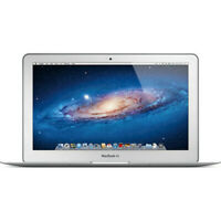 Apple MacBook Air 13.3 Laptop Intel Core i5 1.8GHz 8GB RAM 256GB SSD MD231LL/A