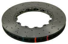 DBA XS 5000 Series Replacement Front Slotted/Drilled Rotor 15-17 Challenger/Char