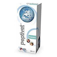 Peptivet Shampoo, 200ML, Premium Service, Fast Dispatch.