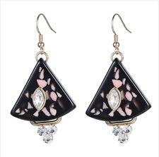 MARNI H&M Triangle Earrings