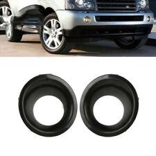 Fit For Land Rover LR4 Front Bumper Fog Light Bezel Cover LR015461 LR015462